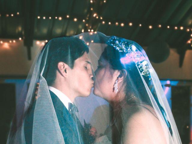El matrimonio de William y Alexandra en Zipaquirá, Cundinamarca 15