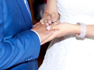 El matrimonio de Maylin y Freddy 3