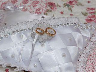 El matrimonio de Mariluz y Shinny 1