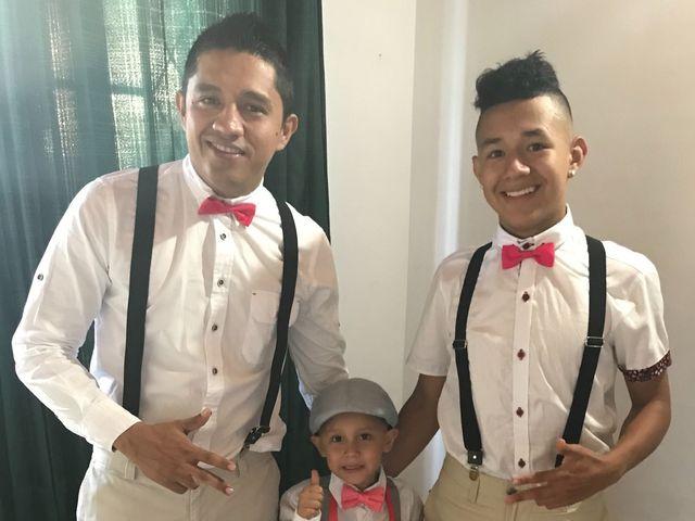 El matrimonio de Sory  y Diego en Garzón, Huila 2