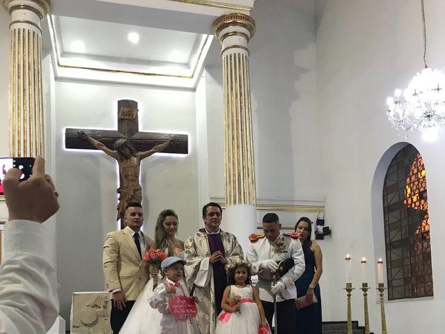 El matrimonio de Sory  y Diego en Garzón, Huila 4