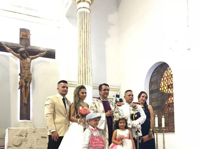 El matrimonio de Sory  y Diego en Garzón, Huila 5