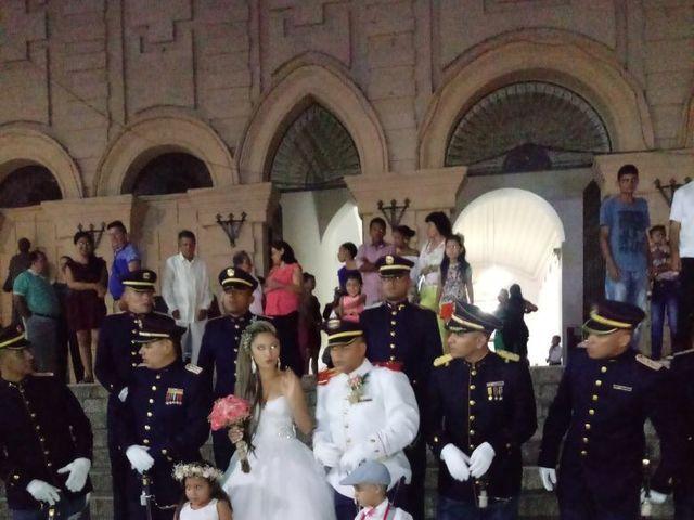 El matrimonio de Sory  y Diego en Garzón, Huila 7