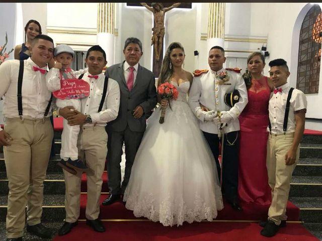 El matrimonio de Sory  y Diego en Garzón, Huila 9