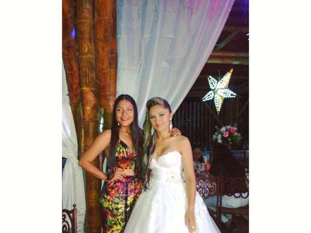 El matrimonio de Sory  y Diego en Garzón, Huila 11