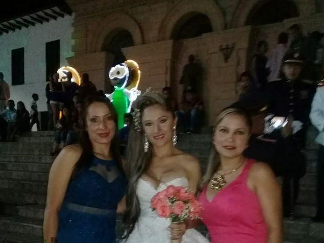 El matrimonio de Sory  y Diego en Garzón, Huila 12