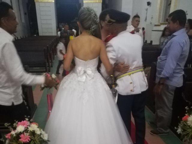 El matrimonio de Sory  y Diego en Garzón, Huila 13