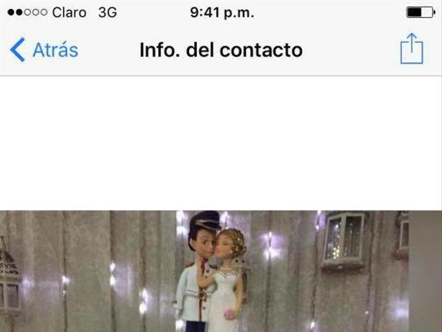 El matrimonio de Sory  y Diego en Garzón, Huila 14