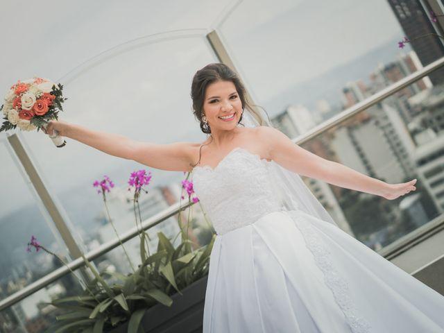El matrimonio de Julian y Jennifer en Piedecuesta, Santander 4