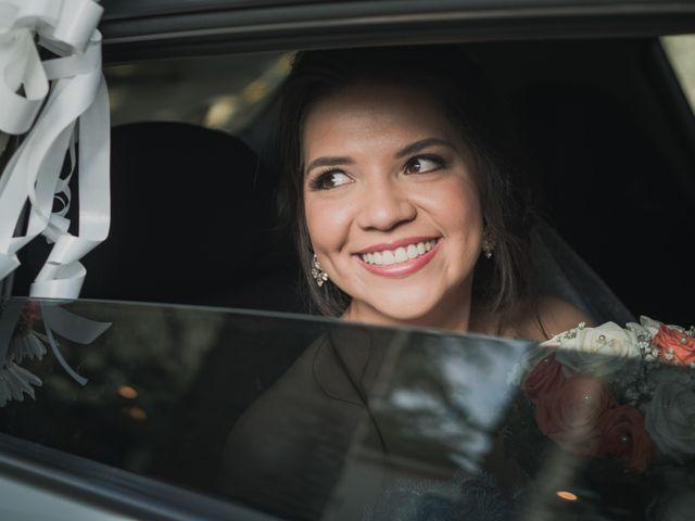 El matrimonio de Julian y Jennifer en Piedecuesta, Santander 9