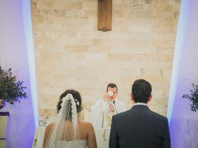 El matrimonio de Julian y Jennifer en Piedecuesta, Santander 10