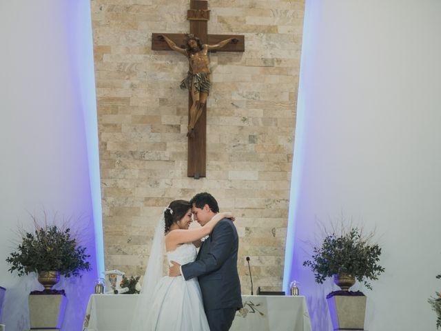 El matrimonio de Julian y Jennifer en Piedecuesta, Santander 11