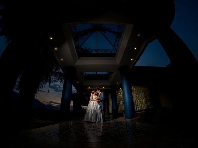 El matrimonio de Julian y Jennifer en Piedecuesta, Santander 12