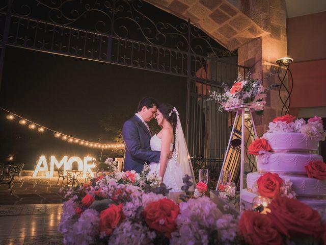 El matrimonio de Julian y Jennifer en Piedecuesta, Santander 14