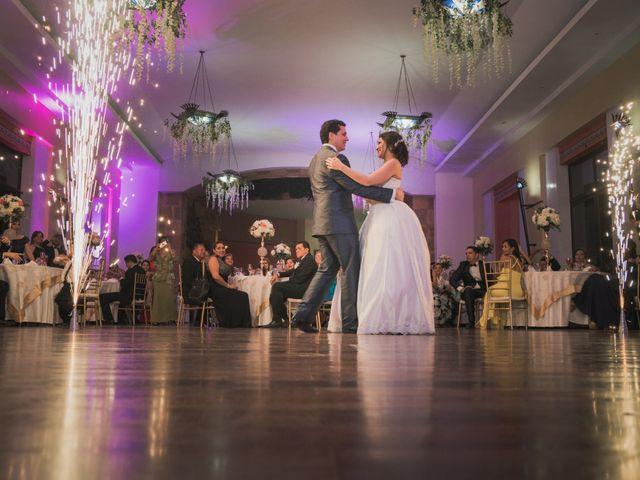 El matrimonio de Julian y Jennifer en Piedecuesta, Santander 15