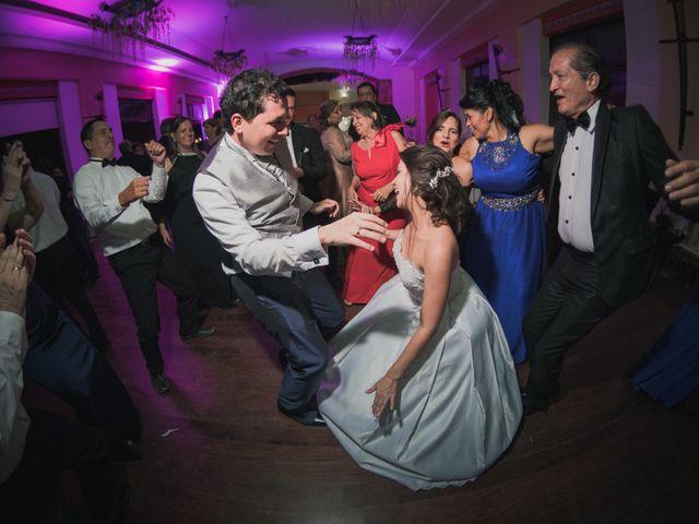 El matrimonio de Julian y Jennifer en Piedecuesta, Santander 16