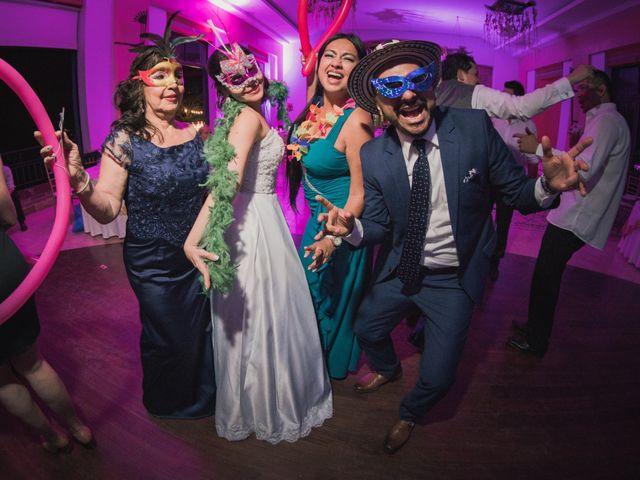 El matrimonio de Julian y Jennifer en Piedecuesta, Santander 19