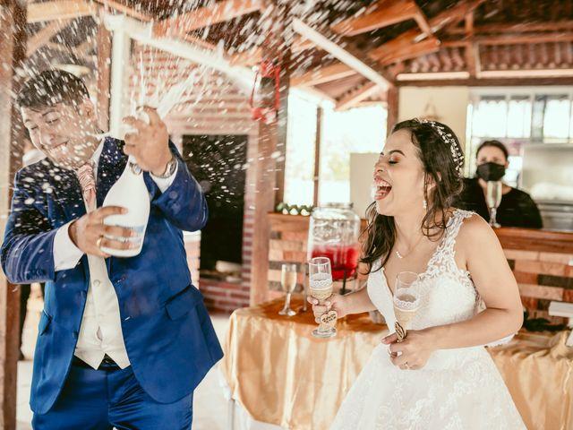 El matrimonio de Edwin y Jessica en Santa Marta, Magdalena 17