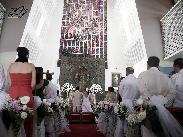 El matrimonio de Hector y Alejandra en Cali, Valle del Cauca 5