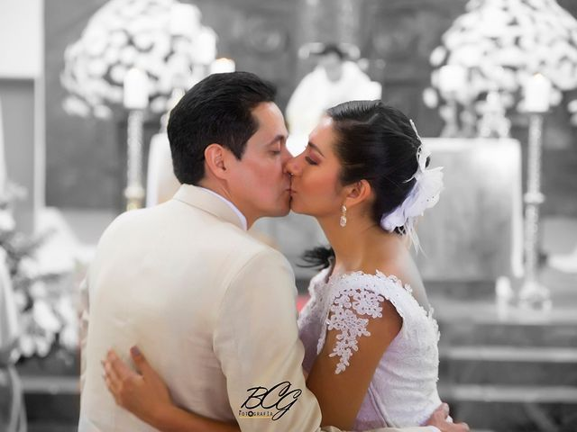 El matrimonio de Hector y Alejandra en Cali, Valle del Cauca 6