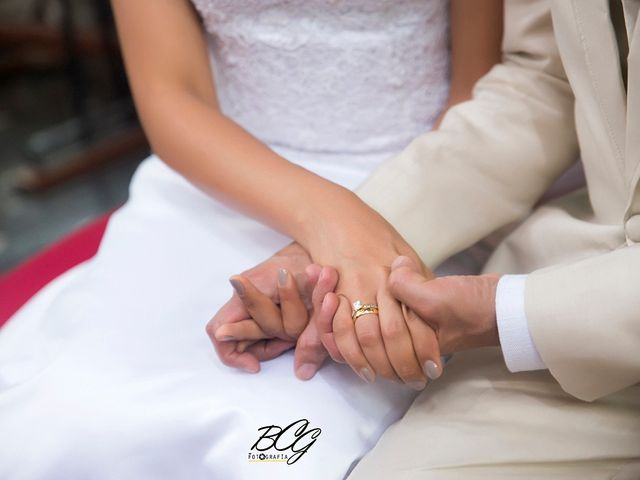 El matrimonio de Hector y Alejandra en Cali, Valle del Cauca 7