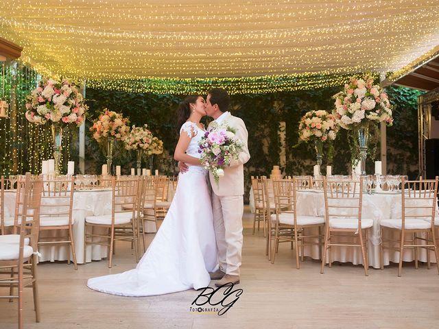 El matrimonio de Hector y Alejandra en Cali, Valle del Cauca 12