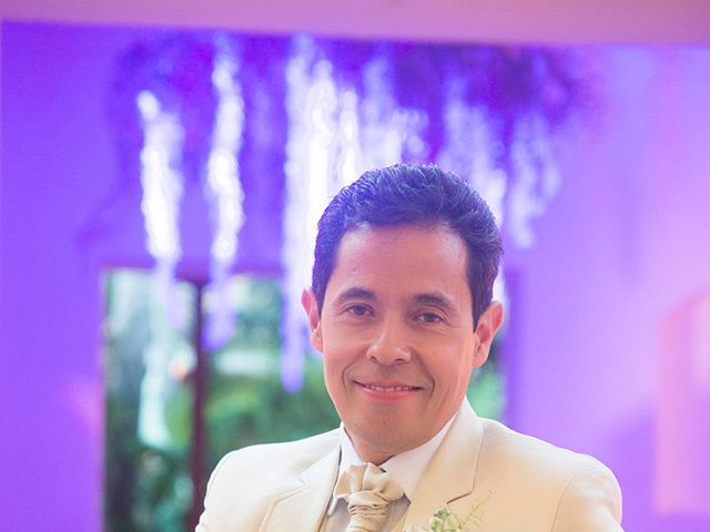 El matrimonio de Hector y Alejandra en Cali, Valle del Cauca 13