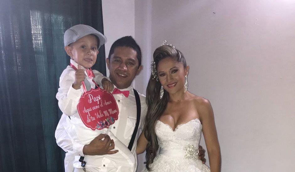 El matrimonio de Sory  y Diego en Garzón, Huila