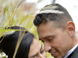 El matrimonio de Natalia y Fabián 3