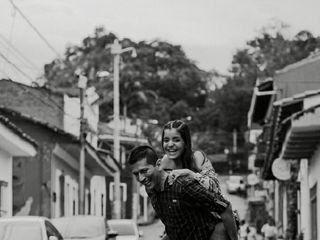 El matrimonio de Laura Gómez y Andres Mastarreno 3