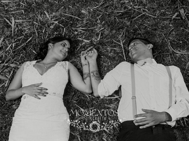 El matrimonio de Andres Mastarreno y Laura Gómez en Cali, Valle del Cauca 1