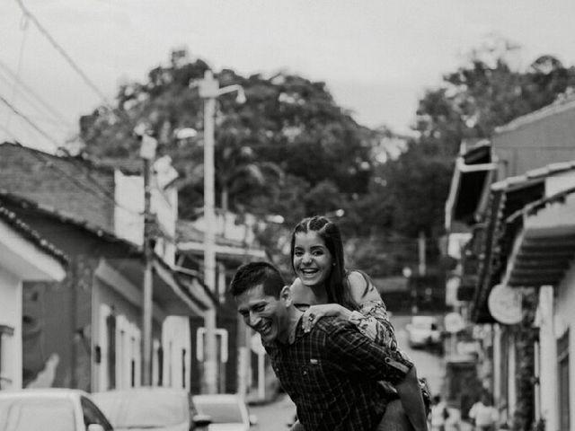 El matrimonio de Andres Mastarreno y Laura Gómez en Cali, Valle del Cauca 4