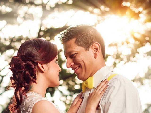 El matrimonio de Andres Mastarreno y Laura Gómez en Cali, Valle del Cauca 5