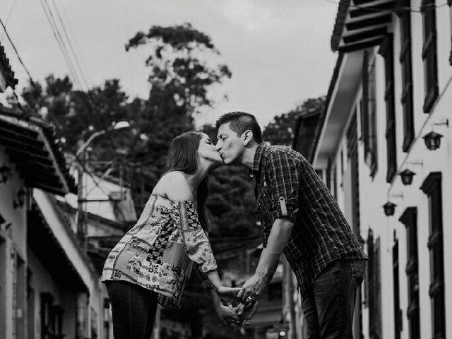 El matrimonio de Andres Mastarreno y Laura Gómez en Cali, Valle del Cauca 6