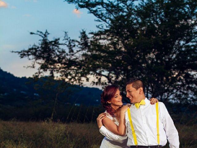 El matrimonio de Andres Mastarreno y Laura Gómez en Cali, Valle del Cauca 7