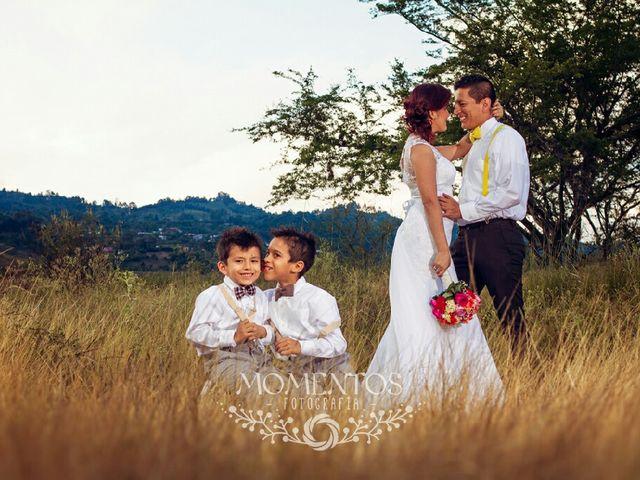 El matrimonio de Andres Mastarreno y Laura Gómez en Cali, Valle del Cauca 2