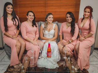 El matrimonio de Mariana y Juan Camilo 3