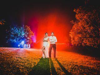 El matrimonio de Mariana y Juan Camilo