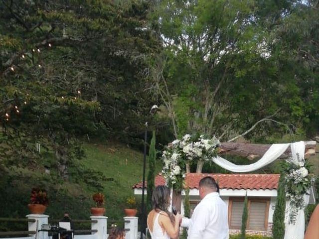 El matrimonio de Ángel María   y Jesline   en Copacabana, Antioquia 3