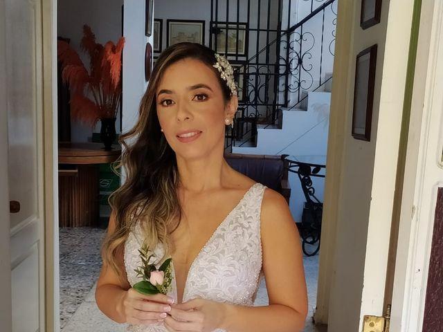 El matrimonio de Ángel María   y Jesline   en Copacabana, Antioquia 6