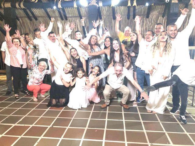 El matrimonio de Ángel María   y Jesline   en Copacabana, Antioquia 9