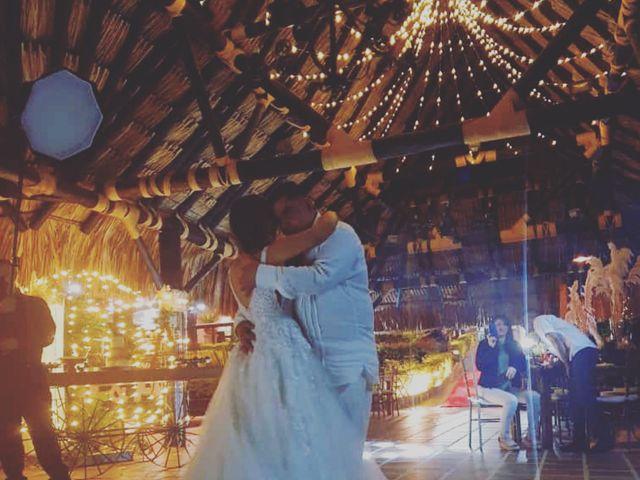 El matrimonio de Ángel María   y Jesline   en Copacabana, Antioquia 10