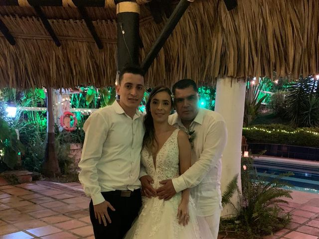 El matrimonio de Ángel María   y Jesline   en Copacabana, Antioquia 14