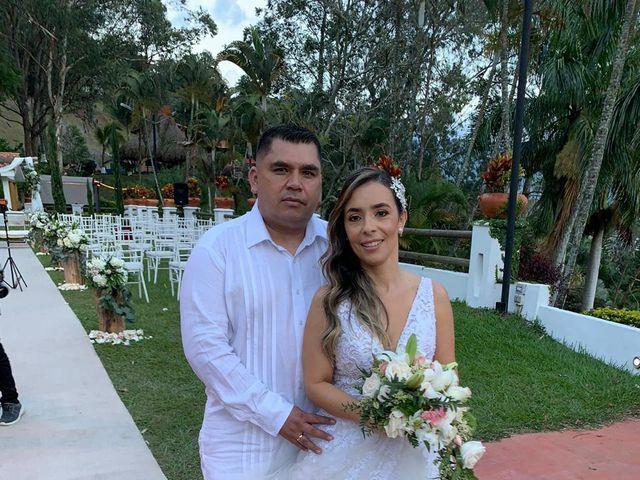 El matrimonio de Ángel María   y Jesline   en Copacabana, Antioquia 2