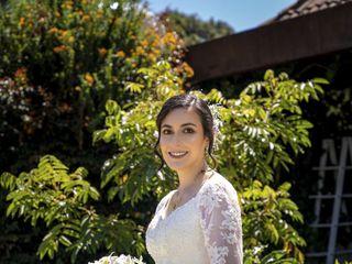 El matrimonio de Sebastian y Marcela 2
