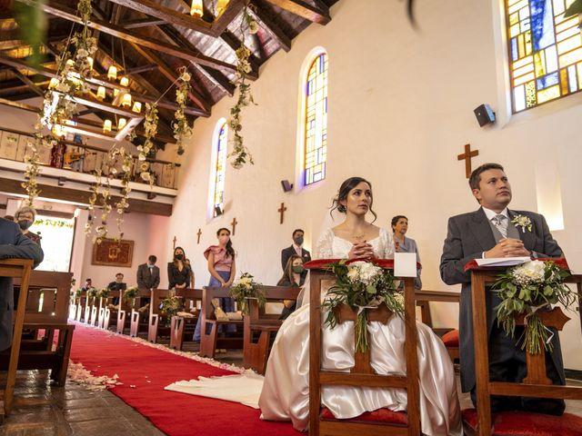 El matrimonio de Marcela y Sebastian en Bogotá, Bogotá DC 8
