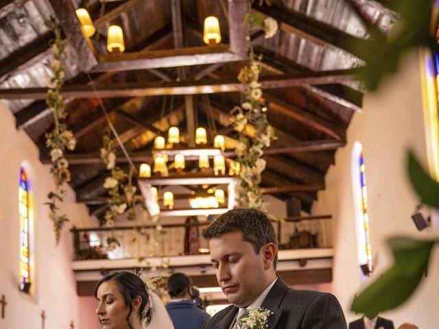 El matrimonio de Marcela y Sebastian en Bogotá, Bogotá DC 9
