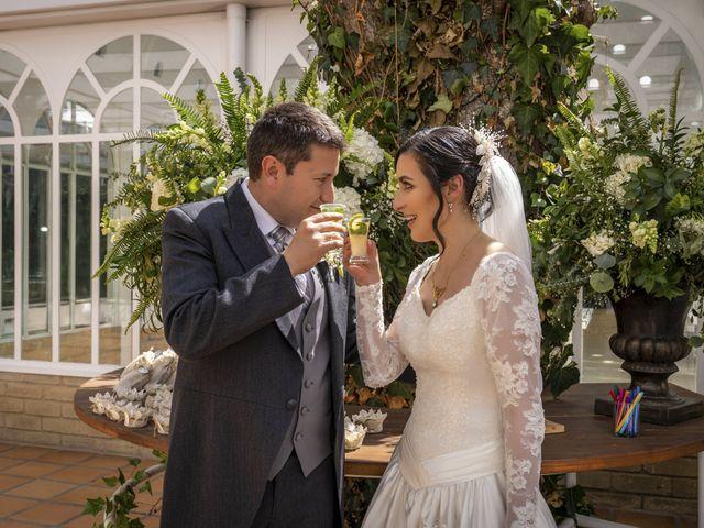 El matrimonio de Marcela y Sebastian en Bogotá, Bogotá DC 12