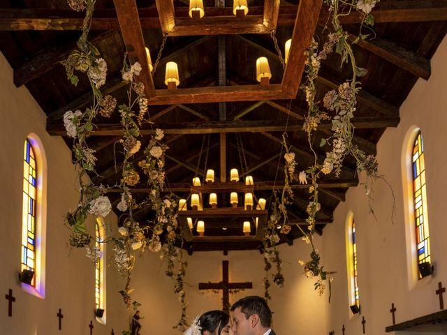 El matrimonio de Marcela y Sebastian en Bogotá, Bogotá DC 17