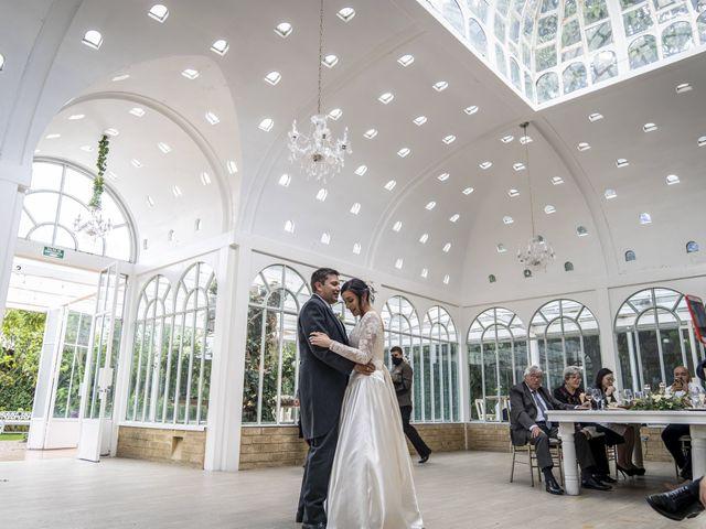 El matrimonio de Marcela y Sebastian en Bogotá, Bogotá DC 22